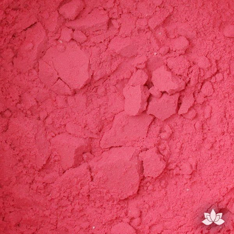 Carnation Petal Dust color food coloring perfect for cake decorating & coloring gumpaste sugar flowers. Caljava