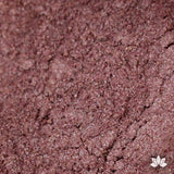 Chocolate latteLuster Dust colors for cake decorating fondant cakes, gumpaste sugarflowers, cake toppers, & other cake decorations. Wholesale cake supply. Bakery Supply. Lustre Dust Color.
