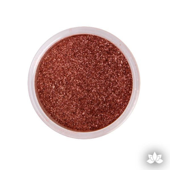 Luster Dust colors for cake decorating fondant cakes, gumpaste sugarflowers, cake toppers, & other cake decorations. Wholesale cake supply. Bakery Supply. Lustre Dust Color. Caljava