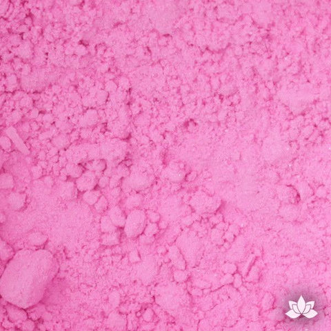 Cosmos Petal Dust food coloring perfect for cake decorating & painting gumpaste sugar flowers. Caljava