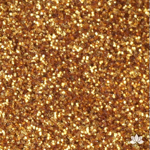 American Gold Disco Dust (Pixie Dust)