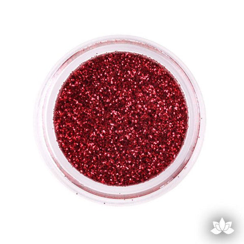 American Red Disco Dust (Pixie Dust)