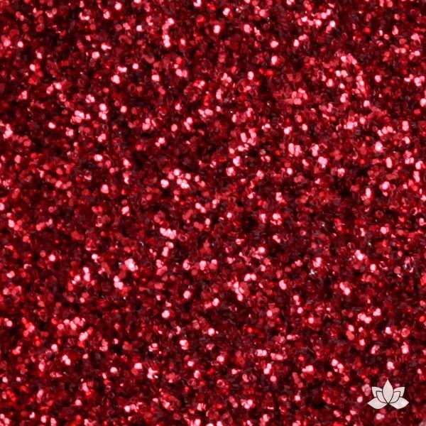 American Red Sparkle Glitter (Pixie Dust) — CaljavaOnline