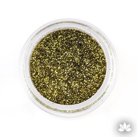 Antique Gold Disco Dust (Pixie Dust)