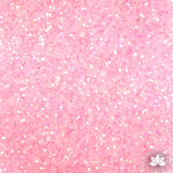 Baby Pink Sparkle Glitter Pixie Dust Caljavaonline