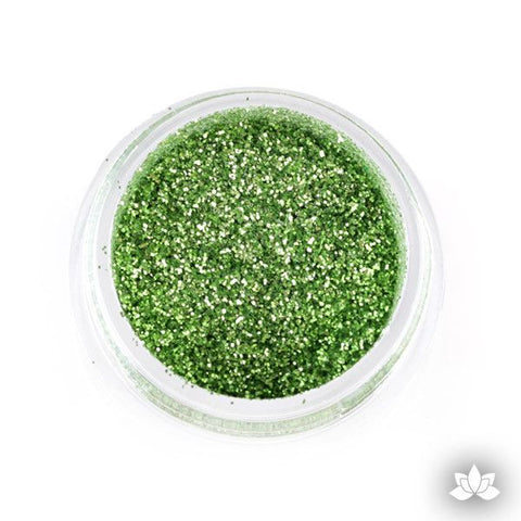 Bright Lime Disco Dust (Pixie Dust)