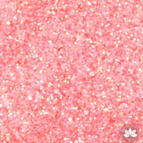 Orange Crush Disco Dust Pixie Dust. Disco Dust is a Non-toxic fine glitter for cake decorating that will add a touch of color to your fondant cakes & cupcakes.  Caljava Wholesale cake supply. FondX