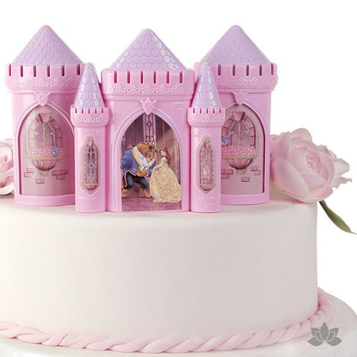 Disney Princess Happily Ever After Cake Decoration Set