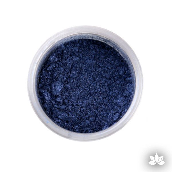 Deep Blue Lustre Dust