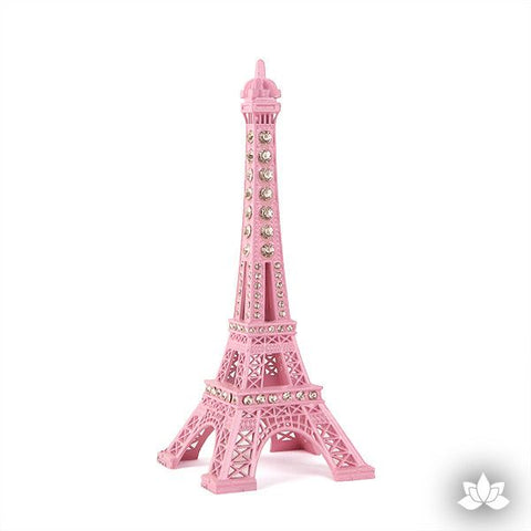 Eiffel Tower Cake Toppers