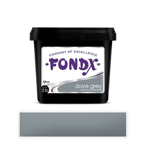 FondX Rolled Fondant Icing 2lb.  The best marshmallow fondant to buy for professionals & beginners alike edible cake decorations for cake decorators and cake artists.  Colored fondant icing for decorating cake and cupcake and works great with fondant molds and fondant tools.  Can be made into fondant flowers and fondant wedding cakes.  Sugar art, sugarpaste, plastic icing, fondant supplies.  Wholesale fondant icing for sale. Best fondant recipe.