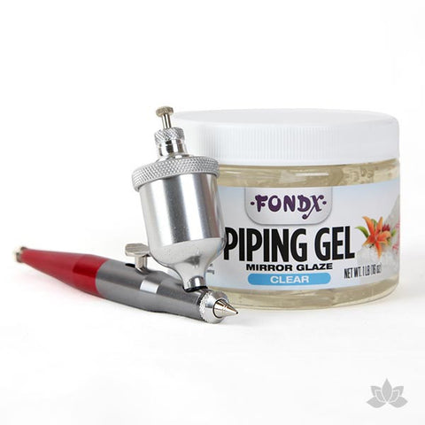 Piping Pen with Free 1lb Piping Gel