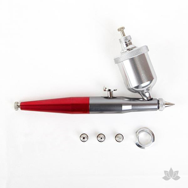 Piping Pen for decorating your cakes with piping gel. Great for writing on your cakes and piping designs.