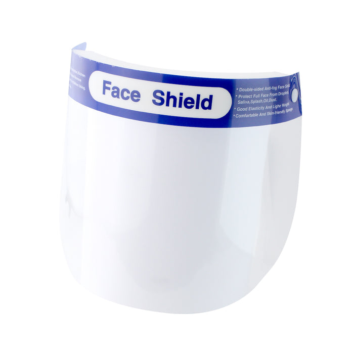 Protective Face Shields (2 pack)