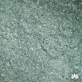 Frosted Aqua Luster Dust colors for cake decorating fondant cakes, gumpaste sugarflowers, cake toppers, & other cake decorations. Wholesale cake supply. Bakery Supply. Lustre Dust Color.
