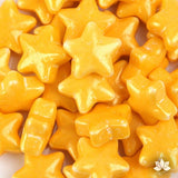 Gold Candy Stars - 35g