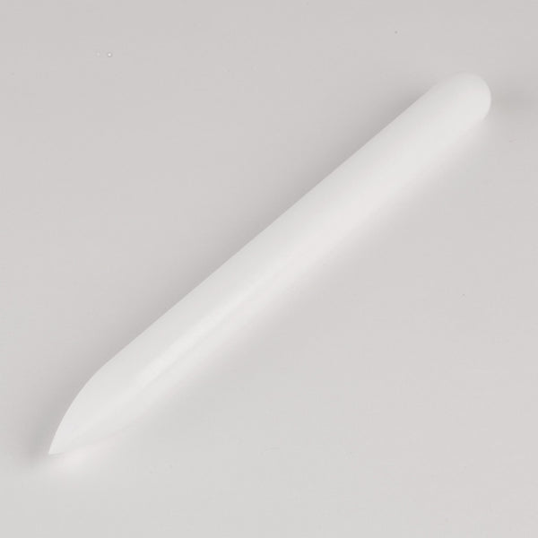 Large sized tapered rolling pin gumpaste tool for cake decorating.  Perfect for rolling out gumpaste to a thin layer for making gumpaste flowers.