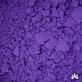 Lavender Petal Dust color food coloring perfect for cake decorating & coloring gumpaste sugar flowers. Caljava