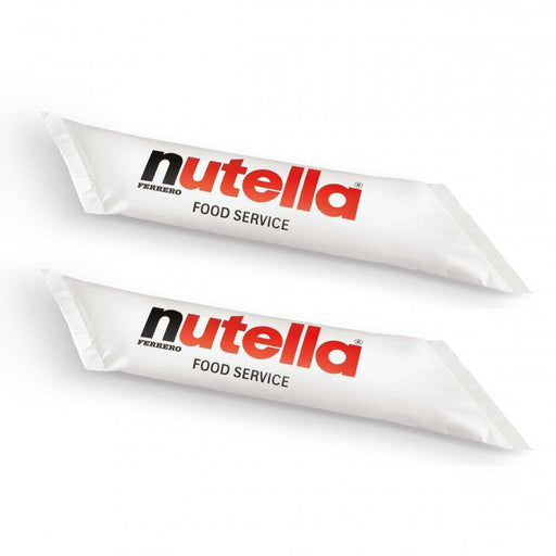 Nutella Chocolate Hazelnut Spread for Food Service 2.2lbs, 1kg.  Industrial nutella for restaurant and bakery.