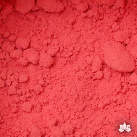 Old Rose Petal Dust food coloring perfect for cake decorating & painting gumpaste sugar flowers. Caljava