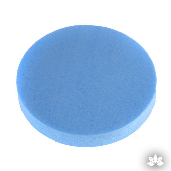 Petal pad gumpaste tool for shaping and forming gumpaste flower petals.  PME product