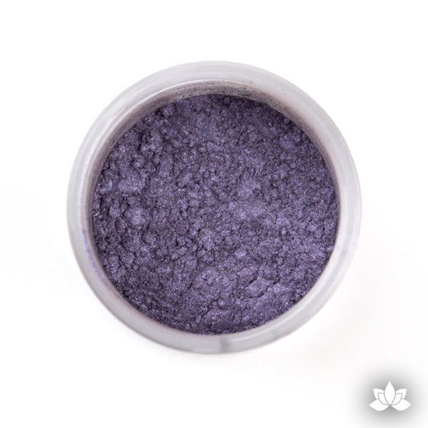 Purple luster dust, dust color, dusting color, petal dust, food color, cake decorating, cake art, edible color, cupcake decorating, sugarart, sugarflower, cake craft, diamond dust, sparkle dust, wedding cake, fondant cake, how to, learn how, at home, bake.