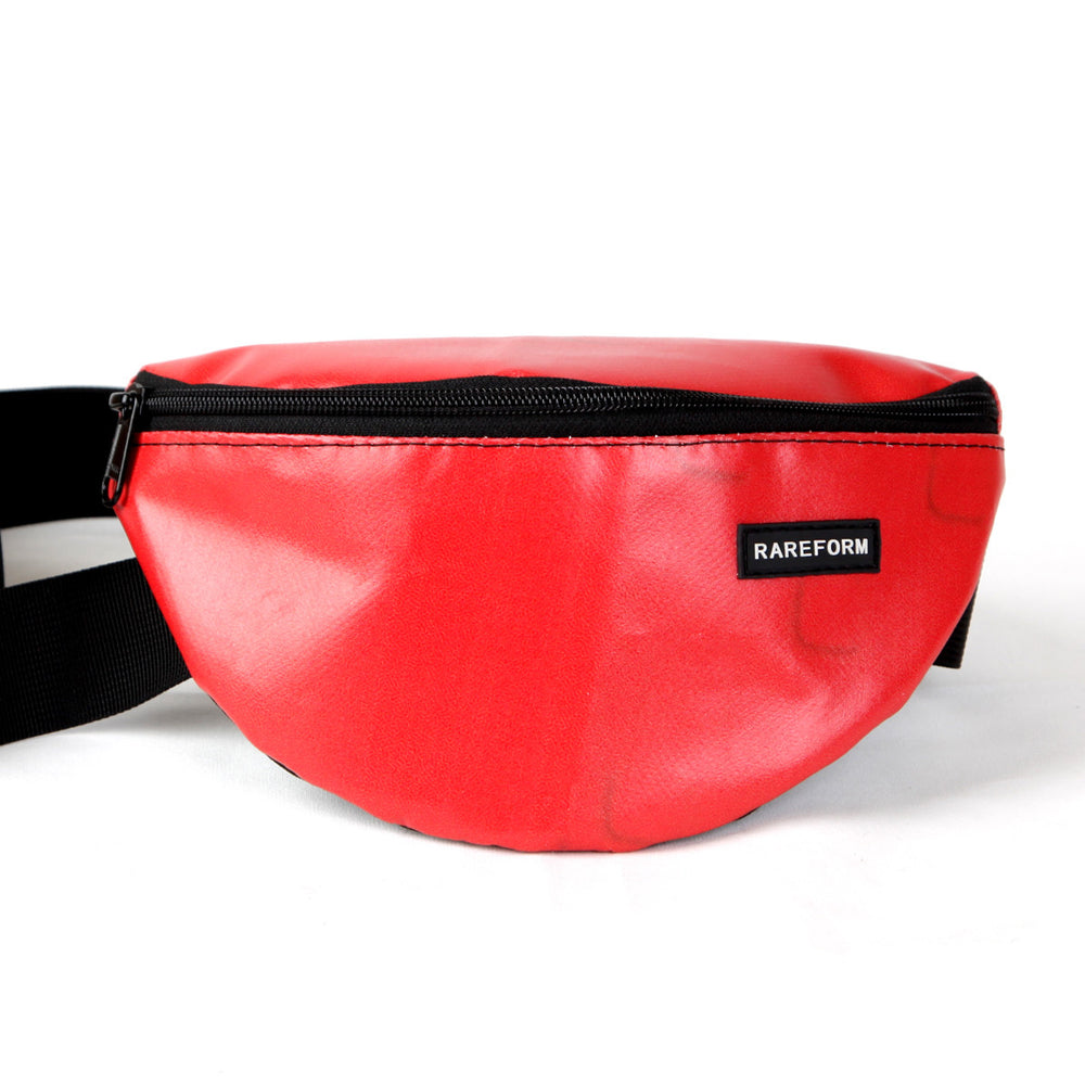 Hip Pack (Fanny Pack) great for carrying your belongings during your adventure. Swap your purse for a Hip Pack. Rareform