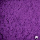 Royal Purple Petal Dust color food coloring perfect for cake decorating & coloring gumpaste sugar flowers. Caljava