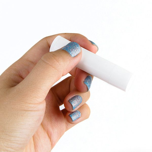 Edible Glue Stick perfect for cake decorating.