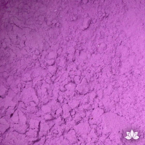 Violet Petal Dust color food coloring perfect for cake decorating & coloring gumpaste sugar flowers. Caljava