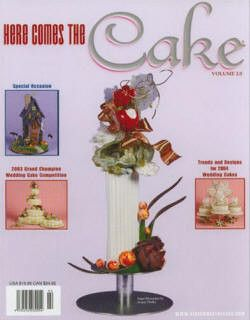 Here Comes The Cake Volume 2