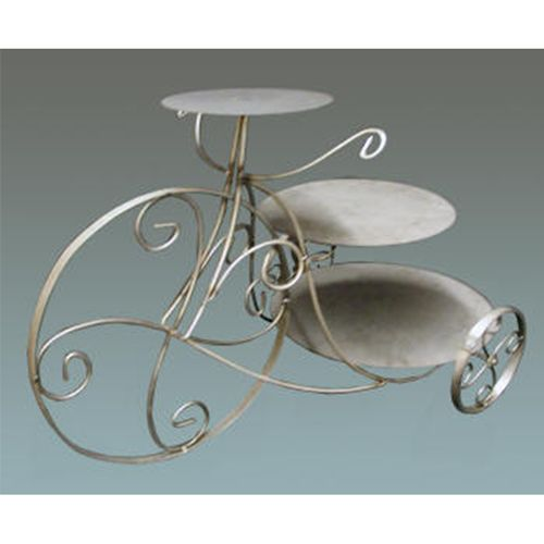 Tricycle 3 Tier Cake Stand