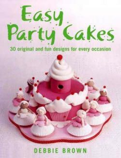 Easy Party Cakes