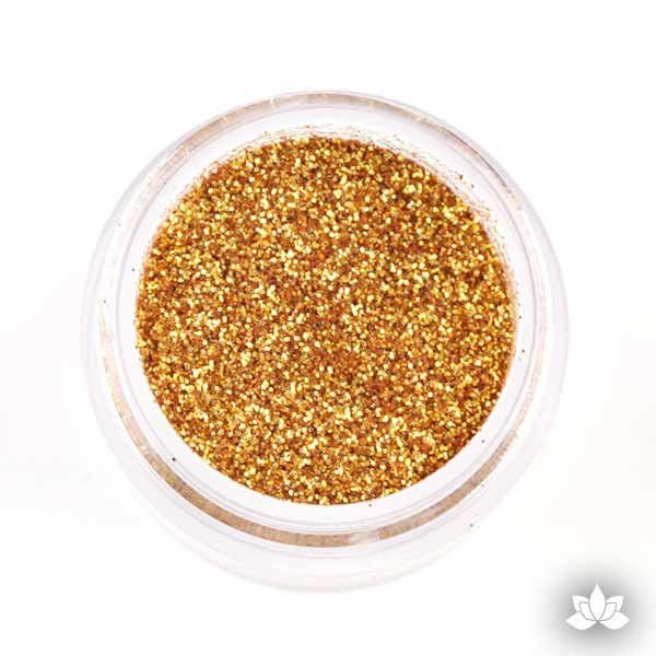 Gold Sparkle Glitter (Pixie Dust)