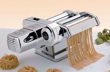 Pasta Machine with Motor