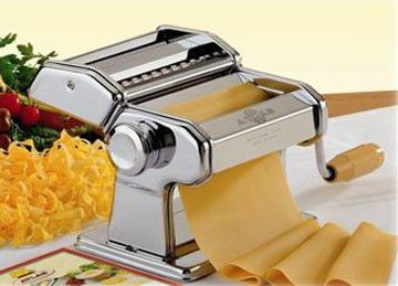 Pasta Machine for Fondant