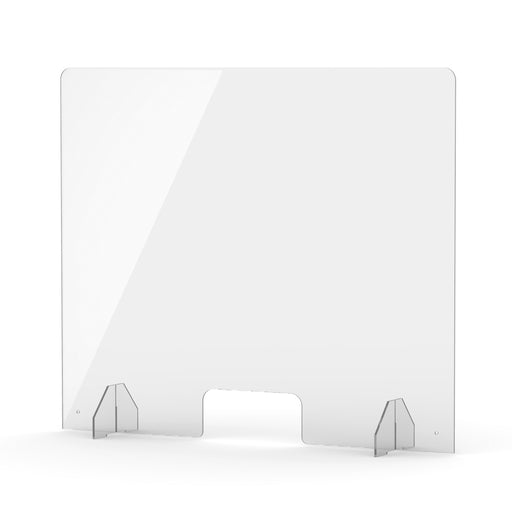 High-Quality Plexiglass Shields For Workspaces And Public Places. Protect Your Customers And Employees With Easy-To-Install Sneeze Guards. FREE SHIPPING. Fast Shipping.