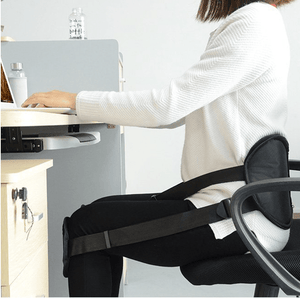 Sitting Posture Correction