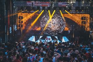 Claude Von stroke, Dusky, Sven Väth and many more to close off the 2017 Electric Island Series at Hanlan's Point