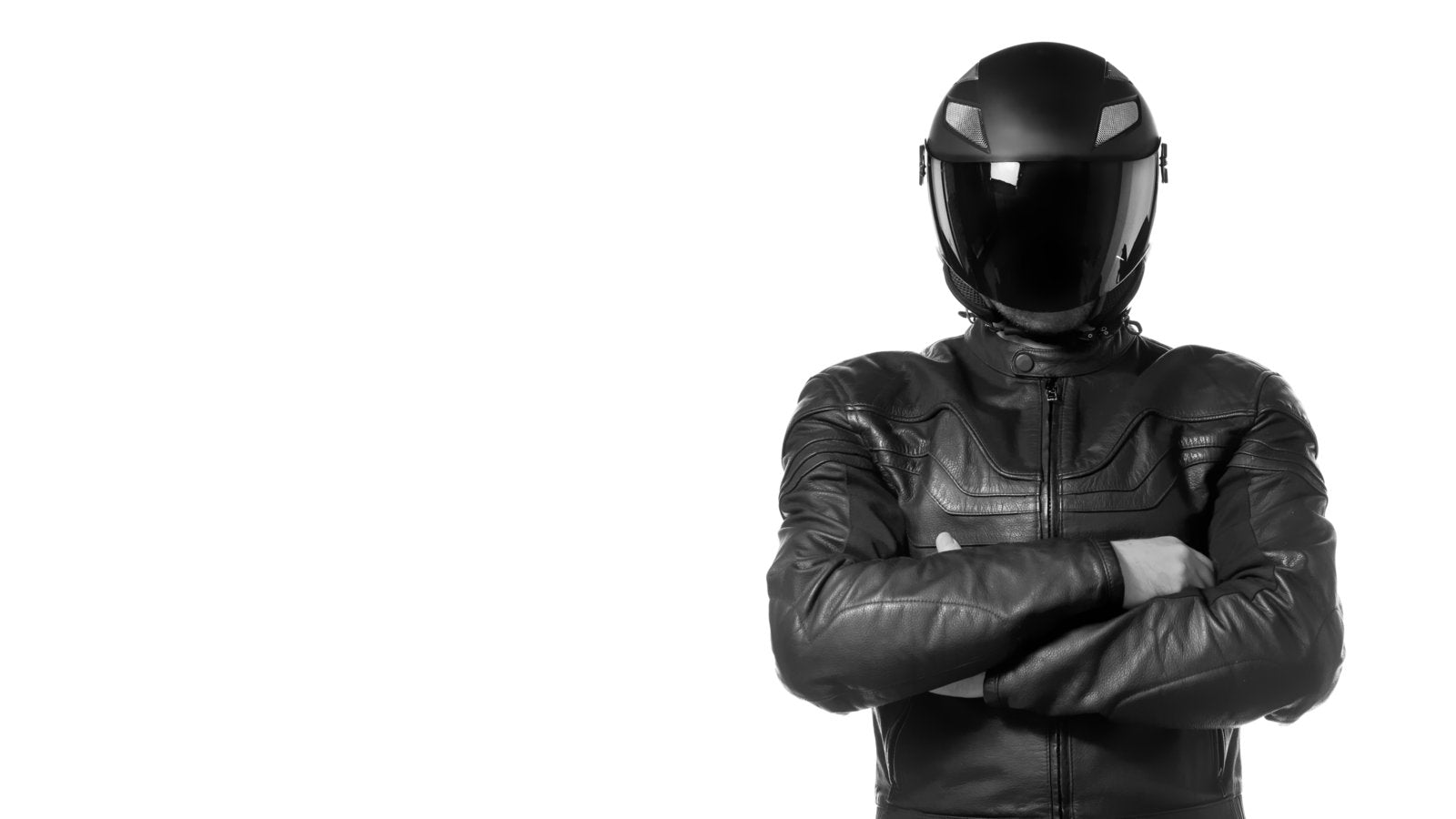 Motorcycle Safety Course 101 - 3 Things You Should Never Ride Without