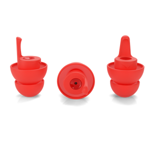 S- Safety Ear Plugs