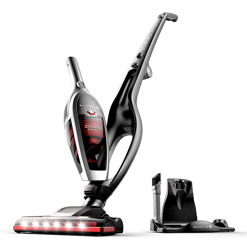 'Vincent' Cordless Upright Vacuum Cleaner