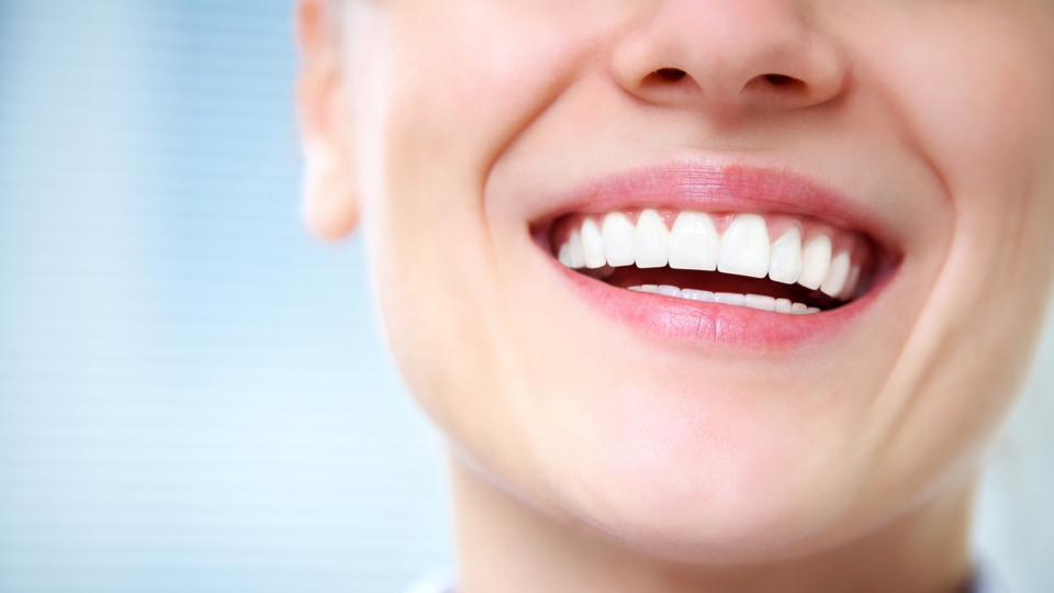 Can the Way You Brush Your Teeth Save Your Life?