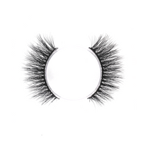 Load image into Gallery viewer, Glamorous—High Quality Mink Eyelashes