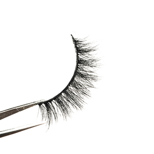 Glamorous—High Quality Mink Eyelashes
