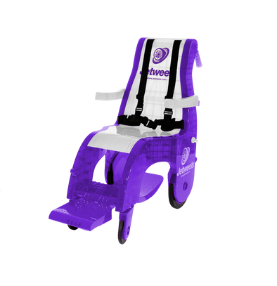 Violet Chair