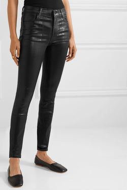 Maria Denim (Galactic Black)