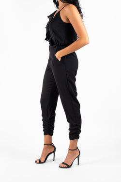Addison Combo Jumpsuit