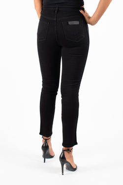 Holly High Rise Denim