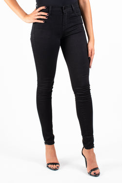 Maria High Rise Denim